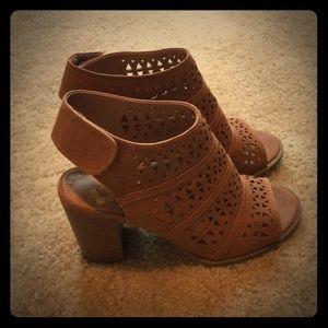 Fun & Funky Sandals